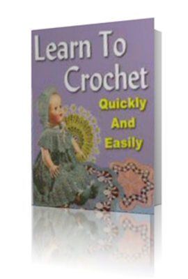 Product picture Learn to Crochet MRR + 30 Beautiful Patterns