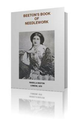 Product picture Beetons Book of Needlework + 105 Amazing Crochet Patterns